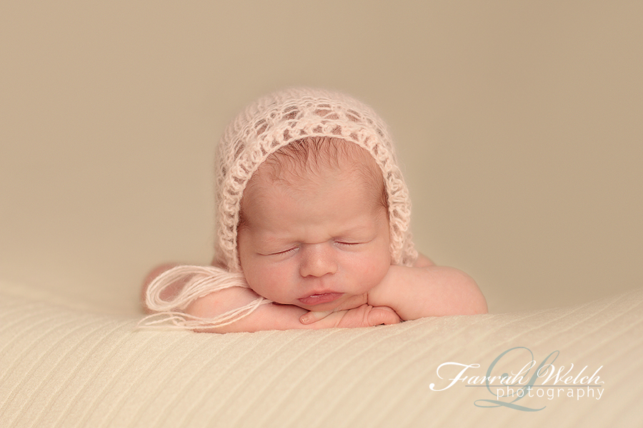 santa clarita newborn photographer
